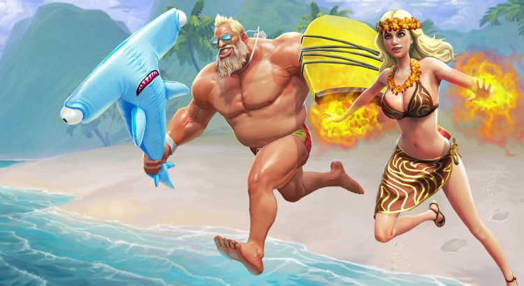 Orcs Must Die! Unchained Summer Coop