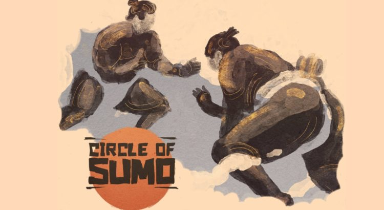 Circle of Sumo Pic alpha demo download