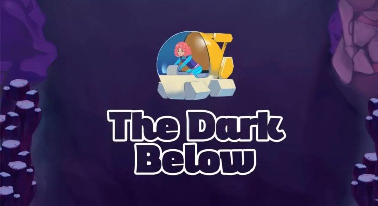 The Dark Below screenshot